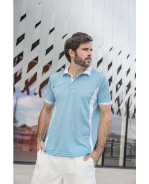 QUICK DRY SPORT POLO PK105